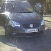grossiste destockage  vehicule Volkswagen polo (2007)