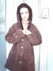 grossiste destockage  habillement Veste en cuir pour femme  ...