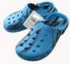 grossiste destockage  cuir-chaussures Sandalette caoutchouc
