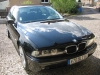 grossiste destockage  vehicule Bmw 525 da pack preferenc ...