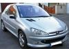 grossiste destockage  vehicule Peugeot 206 griffe 2.0l h ...