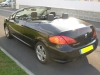 grossiste destockage  vehicule Peugeot 307 cc 2.0 16v no ...