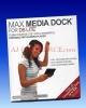 grossiste destockage  divers Max media dock pour ninte ...