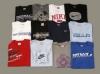 grossiste destockage  sport Nike tee shirt