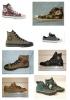 grossiste destockage  cuir-chaussures Converse