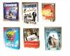 grossiste destockage  jouets-loisirs Lot livres: les chronique ...
