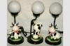 grossiste destockage  divers Lampe vache - (hors ce)