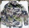 grossiste destockage  habillement 400 vestes camouflage mil ...
