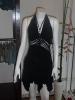 grossiste destockage  mode-fashion Robe noir soir�e