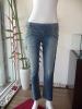 grossiste destockage  mode-fashion Jeans femme basic slim ta ...