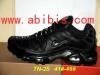grossiste destockage  cuir-chaussures Air max nike tn shox mail ...