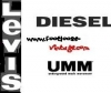 grossiste destockage  habillement Soldeur jeans diesel