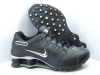 grossiste destockage  cuir-chaussures Chaussure nike shox nz ho ...