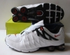 grossiste destockage  sport 2009 news 3903 nike shox  ...