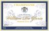grossiste destockage  vins-alcools Champagne grand cru a 16. ...