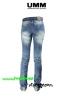 grossiste destockage  habillement Soldeur jeans umm femme