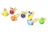 grossiste destockage  jouets-loisirs Lot de 7 fl�tes animaux