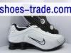 grossiste destockage  cuir-chaussures Air max 90 nike shox tn p ...