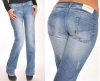 grossiste destockage  habillement Jeans tendance