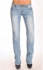 grossiste destockage  habillement Jeans bleu