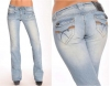 grossiste destockage  habillement Jeans fashion 01