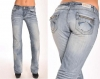 grossiste destockage  habillement Jeans fashion 02