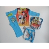 grossiste destockage  habillement Pyjama avec sac  toy stor ...