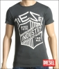 grossiste destockage  habillement Torishc t-shirts diesel h ...