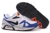 grossiste destockage  cuir-chaussures Air max 90 nike shox trac ...