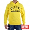 grossiste destockage  habillement Tiamacolno sweats diesel  ...