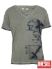 grossiste destockage  habillement T-giuls t-shirts diesel h ...