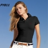 grossiste destockage  habillement Polo t-shirt femmes