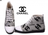 grossiste destockage  habillement Chanel sandal  chaussure