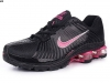 grossiste destockage  habillement Nike shox navina
