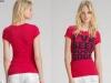 grossiste destockage  habillement Juicy t-shirt femmes neuf