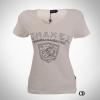 grossiste destockage  habillement Neuf chanel t-shirt femme ...