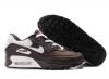 grossiste destockage  cuir-chaussures Nike air max90 tn shox sh ...