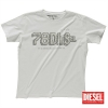 grossiste destockage  habillement Thebas t-shirts diesel ho ...