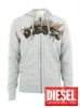 grossiste destockage  habillement Sfak2 sweats diesel homme