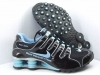 grossiste destockage  cuir-chaussures Nike shox tn air max90 pa ...