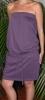 grossiste destockage  habillement Robes bustier marque rosa ...