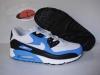 grossiste destockage  cuir-chaussures Air max 90 nike shox shoe ...