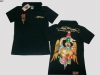 grossiste destockage ed-hardy shirt de femems