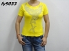 grossiste destockage  habillement Armani shirt de femmes ne ...