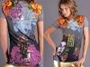grossiste destockage CA shirt de femmes neuf