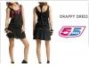grossiste destockage DRAPPY Robes de marque 55 DSL