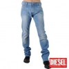 grossiste destockage KROOLEY 8XN Jeans DIESEL homme