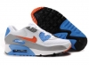 grossiste destockage Chaussures en gros air max 90