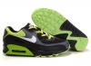 grossiste destockage  cuir-chaussures Air max90 nike shox tn nz