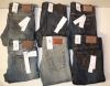 grossiste destockage   Lot jeans calvin klein fe ...